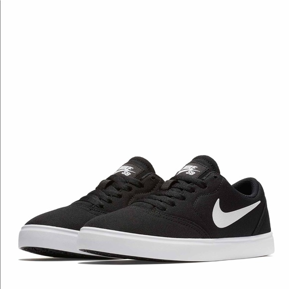 hot sale online 17323 8a824 Nike SB check big kid sneakers shoes